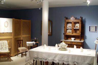 Museo del encaje