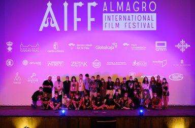 Festival de Cine de Almagro