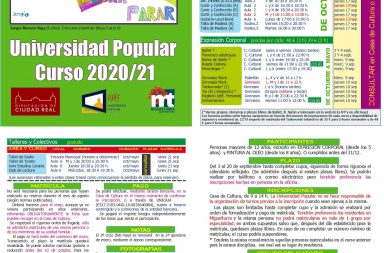 Universidad Popular de Miguelturra
