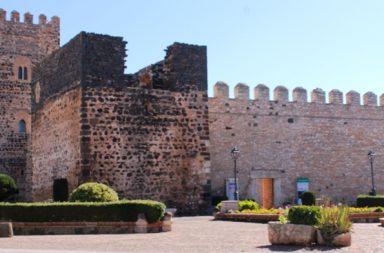 Castillo de San Fernando Bolaños