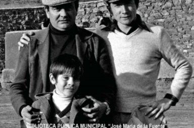 Exposición Fotografías: Ciudad Real en los años 70