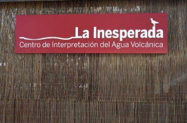 Centro de interpretación del Agua Volcánica