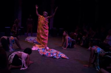 Actividades Fundación Festival Internacional Teatro Clásico Almagro