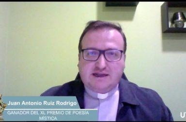 Juan Antonio Ruiz Rodrigo, poeta y sacerdote bolañego