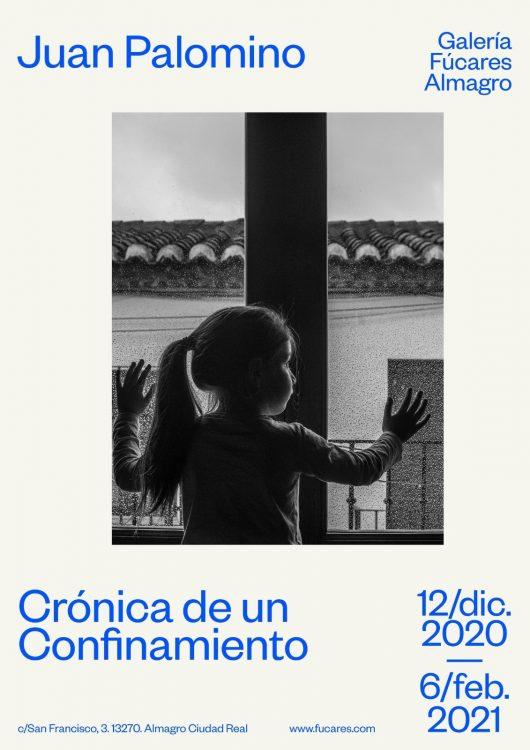 """Galería Fúcares """"Crónica de un Confinamiento"""""""