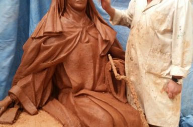 Carlos Guerra Santa Teresa de Jesús