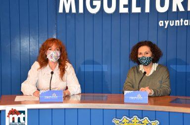 Carnavales en Miguelturra