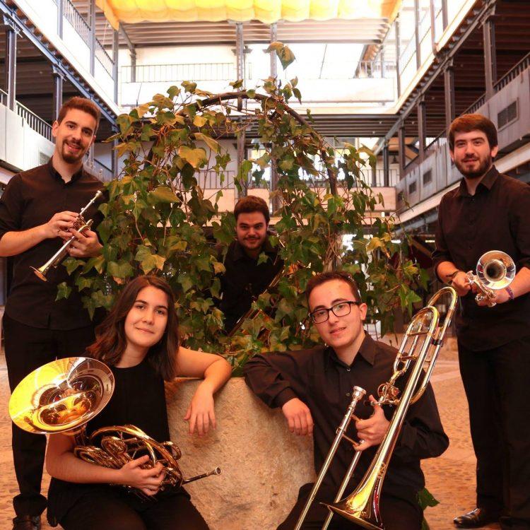Calatrava Brass Quintet