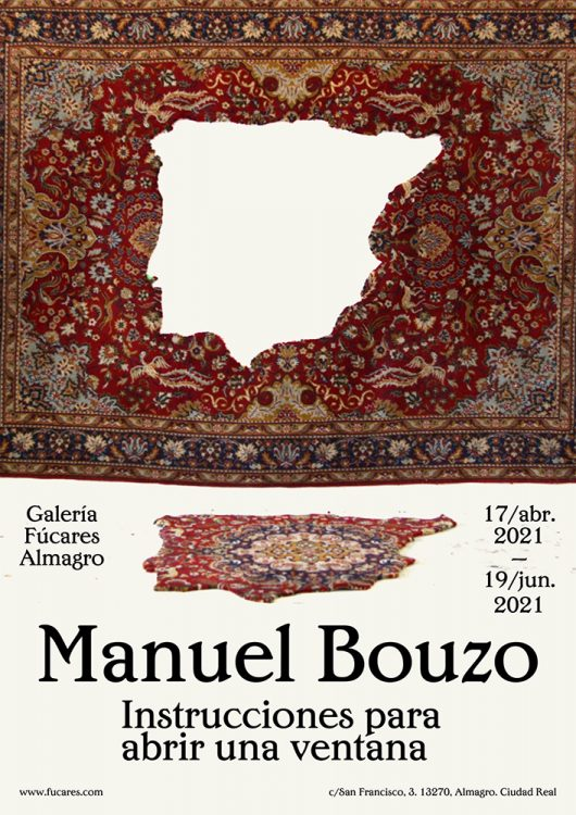 Manuel Bouzo